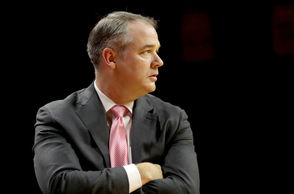 """Rutgers coach Steve Pikiell said the Johnnies may be """"the most athletic team we face all year"""" """"I see problems,"""" Pikiell said. """"It's a talented team all the way around. ... They play differently than teams in our league. They shoot threes, we've got to keep people in front of us. They cause problems getting into the lane, they get to the free throw line. They're a veteran team, they've been around."""" Rutgers (2-0) will have a size advantage on St. John's, particularly with power forward Sedee Keita out due to knee surgery. St. John's figures to play small and after Rutgers' young backcourt. """"We have to go out there and dictate the tempo, play aggressive, and the biggest thing is rebounding the ball,"""" Mullin told reporters. """"We have to box out. We have guys capable of doing that. If they do, we'll be in good shape."""""""
