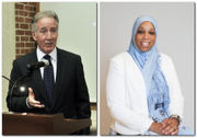 1st Congressional District race: What you need to know before Tuesday's primary between Richard Neal and Tahirah Amatul-Wadud