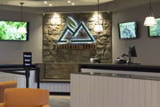 Medical marijuana dispensary opens in Pittsfield, people wait in line to enter