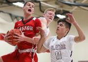 Easton boys basketball outlasts Bangor in OT during thrilling opener