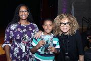 Ruth E. Carter, diseñadora de vestuario de 'Black Panther' y nativa de Springfield, visita STCC