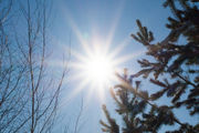 When is the first day of winter, shortest day of the year, winter solstice?