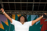 Ann Arbor hosts 49th annual Ann Arbor Blues Festival