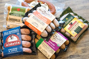 The best-tasting chicken, turkey sausages: Flavorful and better for you