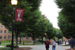 2017 enrollment: 9,287 2018 enrollment: 8,924 Change: - 3.9 percent 2010 enrollment: 10,091 Change since 2010: - 11.5 percent