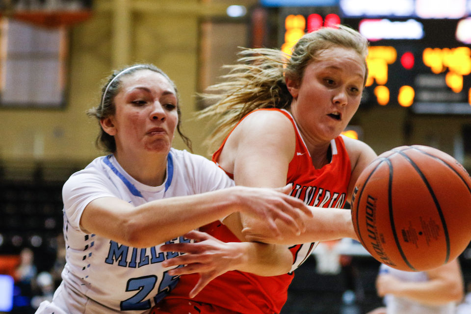 Scores, schedules, photos, links: Oregon high school basketball state  tournaments (6A