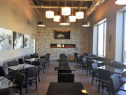 See inside The Preserve, Syracuse lakefront area's new restaurant (photos)