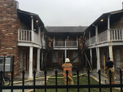 1 injured in fire at Metairie apartment complex Tuesday