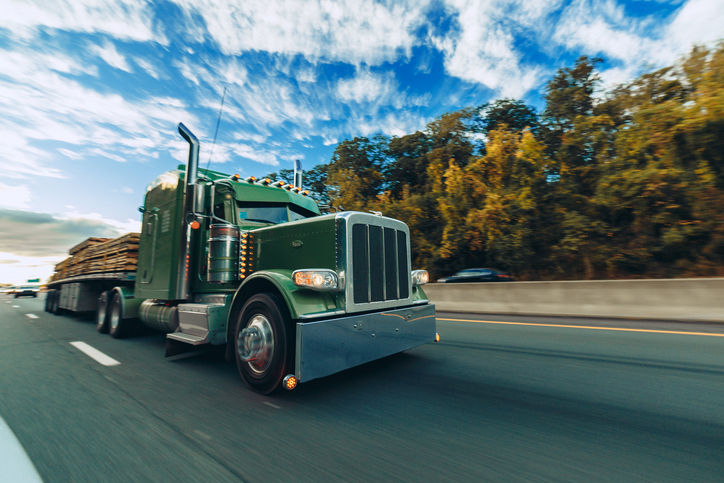 amazon tractor trailer driver salary