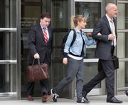 'Smallville' actress Allison Mack granted bail in alleged sex cult case
