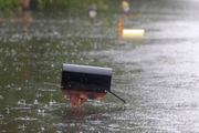 Death toll rises to 11 as Florence pours on the rain amid fears of catastrophic floods (photos)