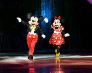 Disney On Ice's 'Dream Big' show opens at the MassMutual Center in Springfield (photos, video)
