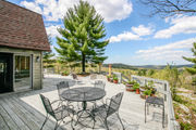 PHOTOS: Upstate NY home on nearly 9 acres of secluded land has panoramic views