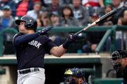 Yankees lineup vs. Nationals: Stephen Tarpley as opener? Luke Voit at DH?