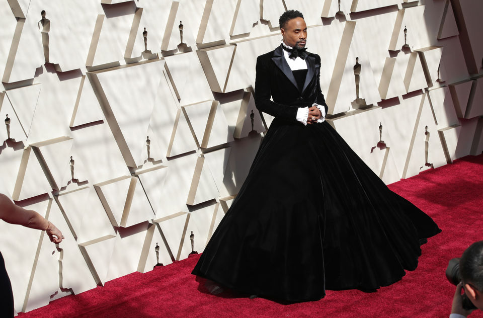 Oscars Best And Worst Dressed 2019 Oscars 2019: Best and worst dressed from the red carpet   NJ.com