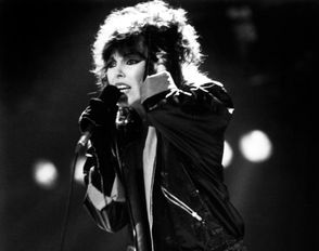 """HER BIG VOCALS ARE BACK Former bank teller Pat Benatar's big vocals helped define '80s radio - with hits like """"Hit Me With Your Best Shot,"""" """"We Belong,"""" """"Heartbreaker,"""" """"Shadows of the Night,"""" """"Love Is a Battlefield,"""" """"Invincible,"""" """"Sex as a Weapon,"""" etc. Her husband, guitarist and musical soulmate Neil Giraldo rides shotgun. Pat Benatar & Neil Giraldo, 9 p.m. July 18, Von Braun Center Mark C. Smith Concert Hall, 700 Monroe St., $39 - $82 (plus applicable service charges), ticketmaster.com"""