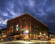 Historic Gould Hotel in Seneca Falls sold