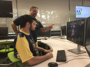 Is esports the future of college sports? SUNY Canton invests $500K to find out