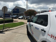 Red dye pack explodes after Metairie bank robbery