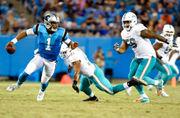Auburn NFL roundup: Sammie Coates sustains concussion