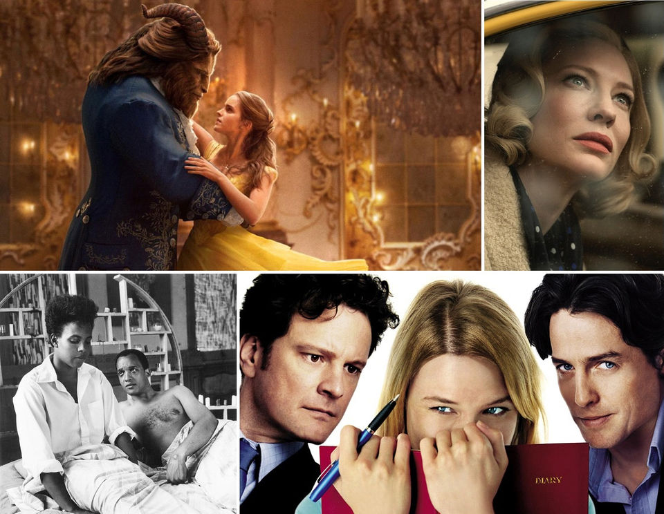 The Best Romance Movies You Can Stream On Netflix On Valentine S Day