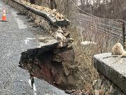 Repair work scheduled to begin next week along Route 11/15