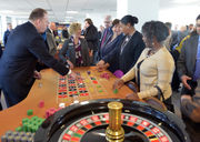 Blackjack 101: Get an inside look at MGM Springfield's table games school (photos, video)