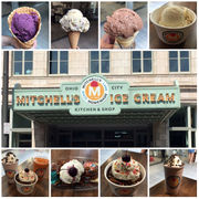 Mitchell's Ice Cream: Tasting and grading all 34 flavors