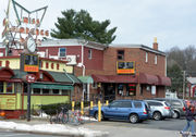 JJs Tavern ideal for a spur-of-the moment meal in Northampton (review, photos)