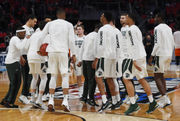 Recapping an eventful 2017-18 Michigan State basketball season