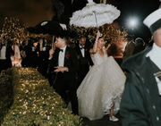 8 things that make Louisiana weddings special