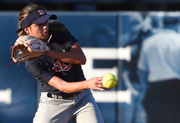 Auburn softball shortstop Taylon Snow out for weekend series with Kentucky