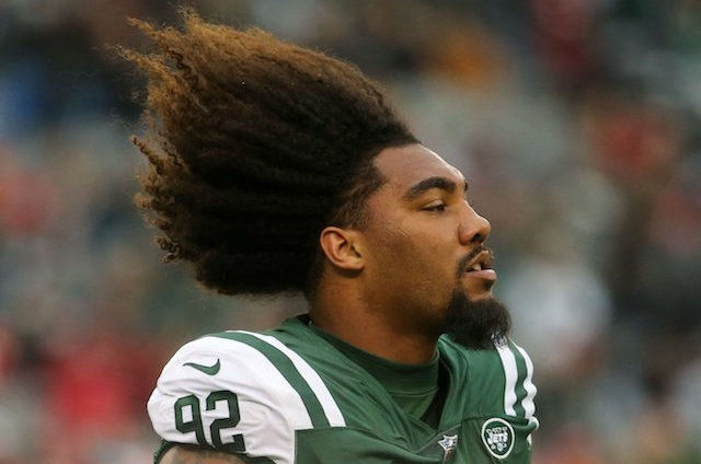 In addition to Todd Bowles, these Jets shouldn't be back in 2019: Time to trade Leonard Williams? Bilal Powell, Jermaine Kearse gone?