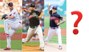 With playoff baseball right around the corner, cleveland.com is taking a look at the biggest issues facing Terry Francona and the Cleveland Indians. As the 2018 regular season winds down, the answers to these questions will reveal whether or not the Tribe isReady for October. CLEVELAND, Ohio -- Starting pitching has been the backbone of the Cleveland Indians' three consecutive AL Central Division championship teams, and now that the Tribe has clinched its 2018 postseason berth, manager Terry Francona has the opportunity to align his rotation for maximum efficiency once October baseball arrives. Francona has already said he plans to use a four-man rotation in the division series, but who his four best options? Cleveland has 92 quality starts this season, tied with Houston for the most in the majors. That's the third most by an Indians staff since 1969 (they had 94 quality starts each in 1972 and 2007). Tribe starters have posted 25 scoreless outings of six innings or more, the most in baseball. And the rotation's 3.41 ERA ranks second-lowest in the AL to Houston. Indians starters have the second-most strikeouts (987) and the fourth-fewest walks (225) this season. In fact, the rotation's collective 4.37 strikeout-to-walk ratio is the highest in MLB and currently stands as the best mark by a rotation in major league history. The Indians currently have four starting pitchers among the American League top 10 in both strikeouts and ERA (Corey Kluber, Carlos Carrasco, Mike Clevinger and Trevor Bauer). The biggest question facing Francona and his staff is whether Bauer will be healthy in time to make a start or two before the playoffs arrive. If Bauer can get back on the mound for a few starts, he becomes the best option to start one of the playoff games. If Bauer can't return to form, or if he's sent to the bullpen for the AL Division Series, a pair of rookies and a struggling veteran become the only other options Francona has. Here is a look at what the playoff starting r