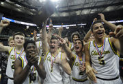 Fan polls, MLive predictions on boys basketball state champions