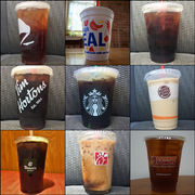 The 10 best fast food iced coffees, ranked