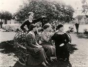 Filmmaker taking new approach with Helen Keller documentary