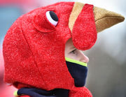 Baldwinsville Turkey Trot 2017 results: Check out times for any competitor