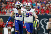 How good was Buffalo Bills defense vs. Texans? Here are its 7 most dominant moments from game