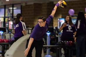 The Pirates duo each eclipse the 200-pin mark in for their eighth win of the season.