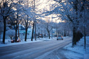 More snow in forecast for Portland area, could impact Thursday commute