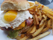 72 hours left to vote for your favorite burger and determine which restaurants move on to the finals
