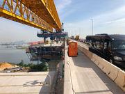 Bayonne Bridge to be closed this weekend