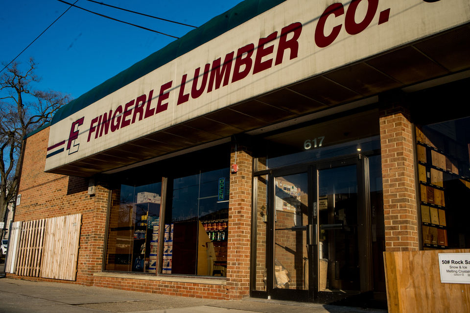 Family Owned Fingerle Lumber To Close After 87 Plus Years In Ann Arbor Mlive