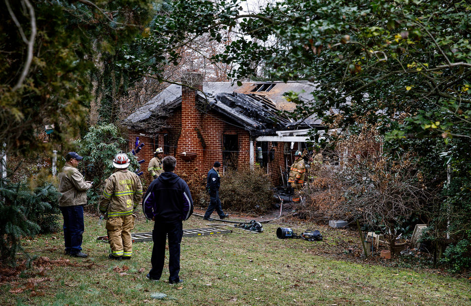 Woman dies of injuries sustained in February Dauphin County fire