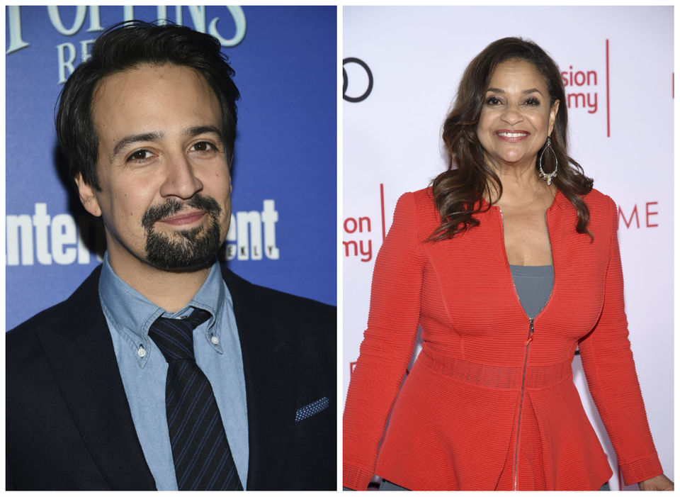 Today's top celebrity birthdays post for January 16, 2019