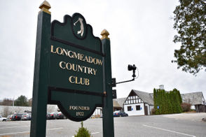 The country club is reportedly considering the sale of two acres of land.
