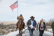 Oregon professor examines why Harney County didn't join the Bundys' wildlife refuge takeover
