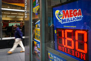 Live updates: Mega Millions lottery $1.6 billion jackpot, drawing and results