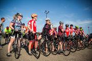 Bicycle crash survivors go on evening ride after Pickett verdict